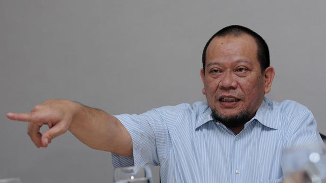 Ketua DPD Minta Pemerintah Tinjau Ulang Rencana PPN Sembako dan Pendidikan