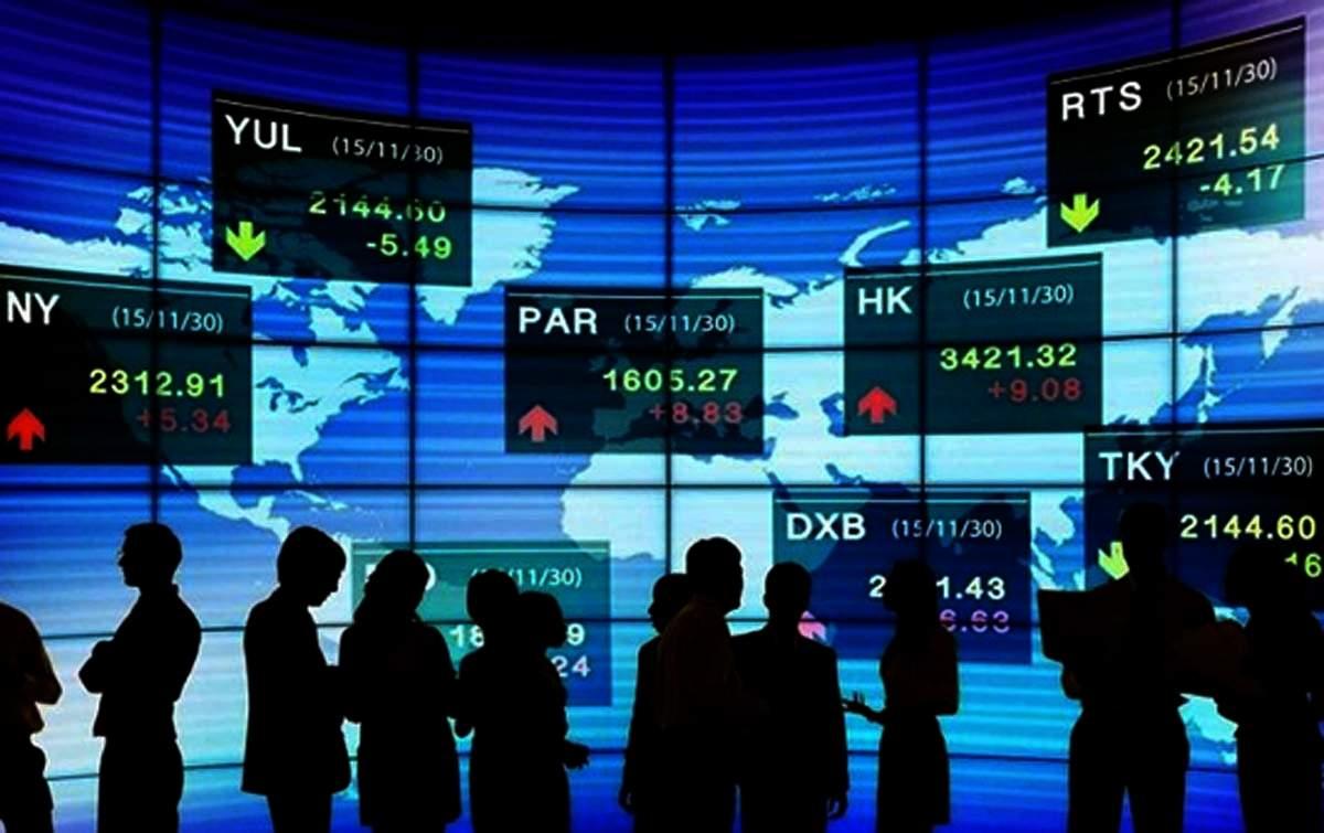 Menukik 5,57 Persen, Sepekan Rata-Rata Nilai Transaksi Harian jadi Rp12,23 Triliun