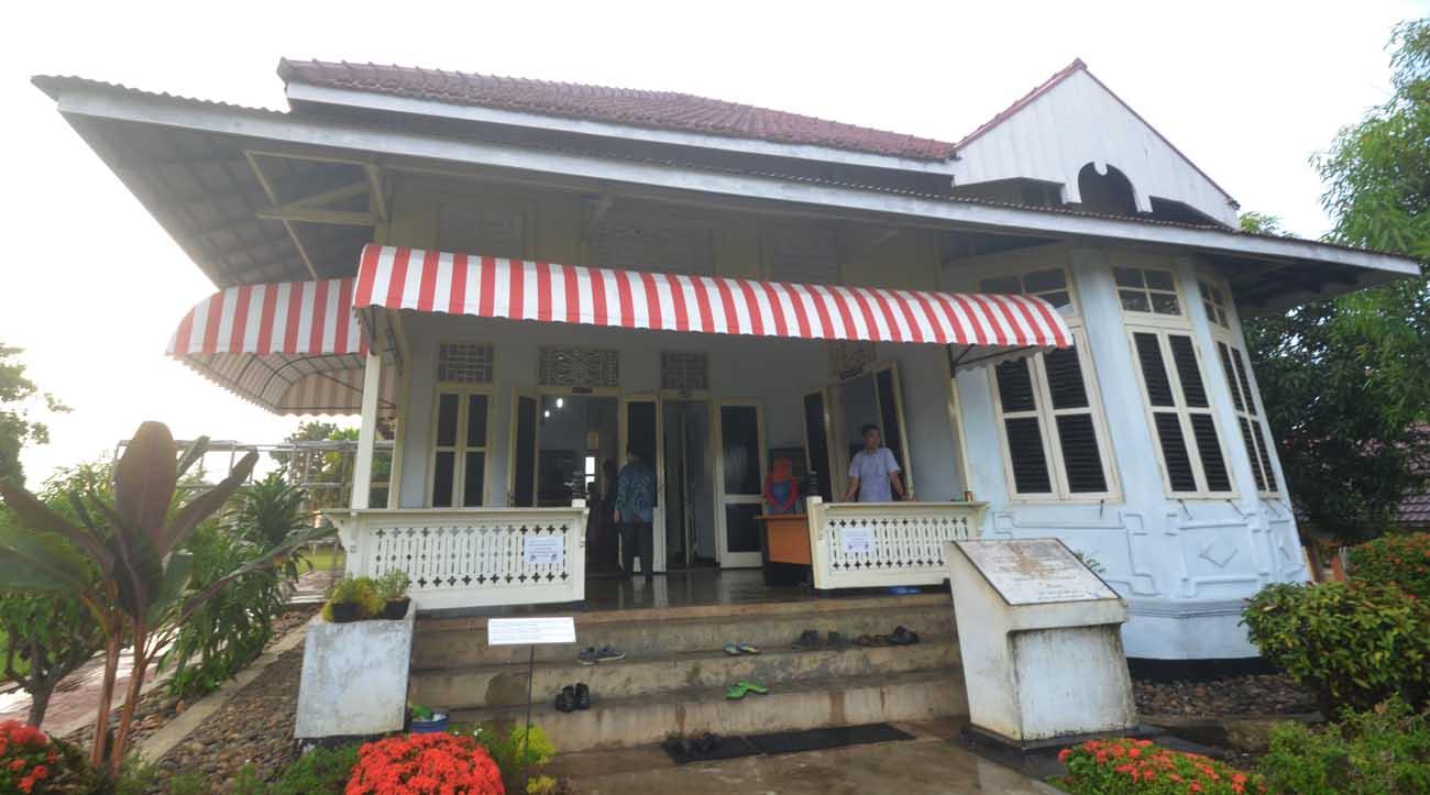 Cerita Rumah Pengasingan Bung Karno di Bengkulu, Ada Sumur Awet Muda