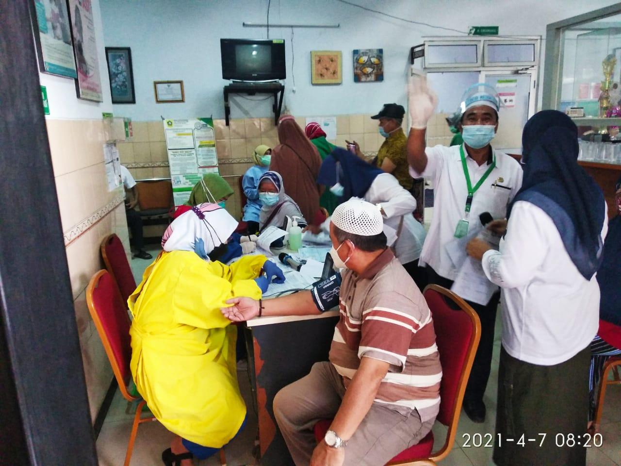 Kabar Baik Pandemi Lagi, Kasus Covid-19 Hari Ini Bertambah Hanya 626 Orang